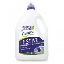 Etamine du Lys - Lessive liquide lavande 3L