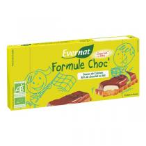 Evernat - Galletas Formula Choc 200g