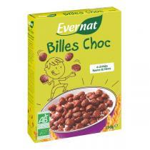 Evernat - Céréales Billes Choc 250gr