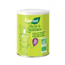 Evernat - Mon lait de croissance, dès 12mois, 400g