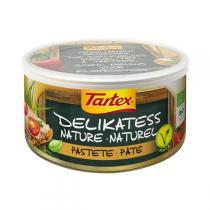 Tartex - Spécialité végétale Nature 125g