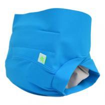 Hamac - Culotte - Couche T.MAC XL Bleu Azur