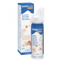 Inebios Laboratoires - Spray Nasal hypertonique Rhinolaya Fort - 50 mL