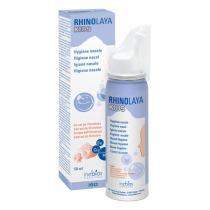 Inebios Laboratoires - Isotonisches Rhinolaya Spray Kids 50ml