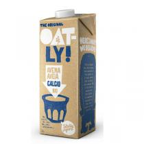 Oatly - Boisson Avoine Calcium 1L