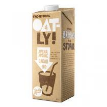 Oatly - Boisson avoine chocolat 1L