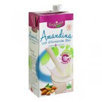 Perlamande - Amandina Mandelmilch 1 Liter bio