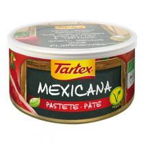 Tartex - Spécialité végétale Mexicaine 125g