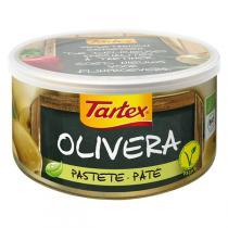 Tartex - Spécialité végétale Olives 125g