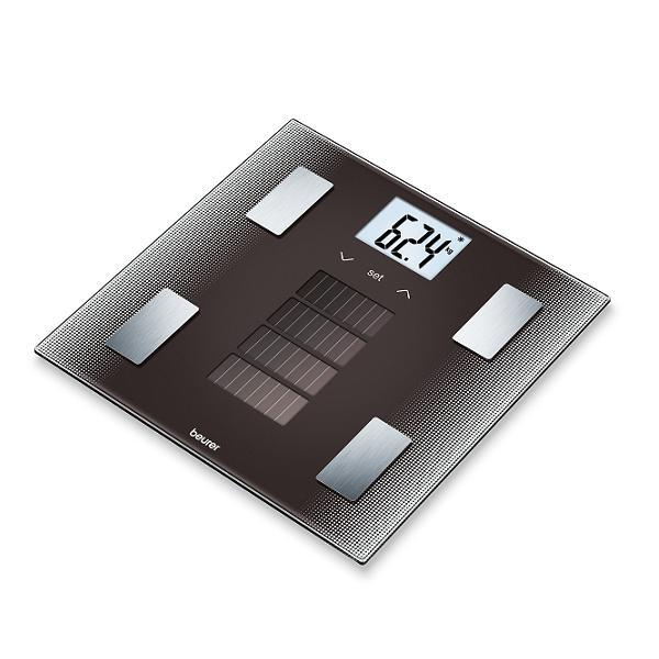 Beurer - Bilancia impedenzimetro solare BF 300