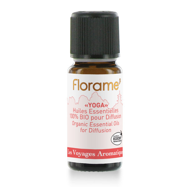Florame - Composition Yoga Bio 10ml