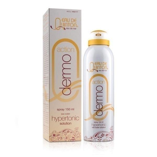 Laboratoires Quinton - Quinton spray dermo hyper action 150ml