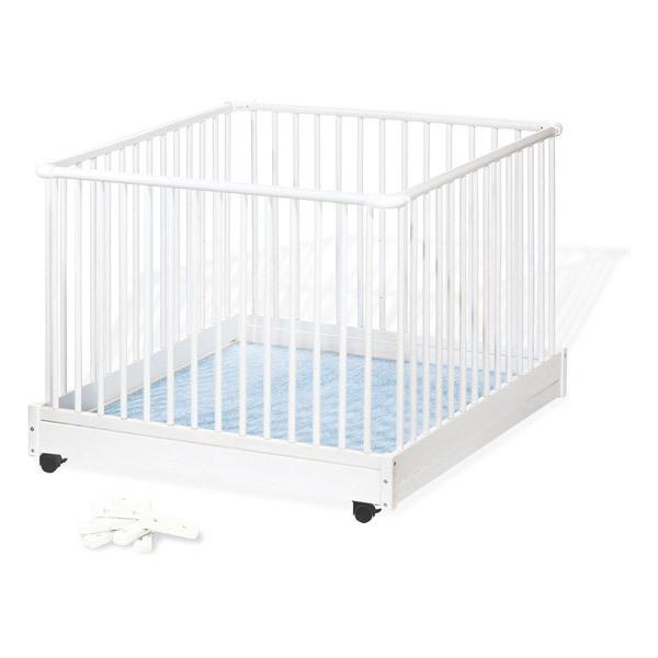 parc enfant pliable julia blanc pinolino la r f rence bien tre bio b b. Black Bedroom Furniture Sets. Home Design Ideas