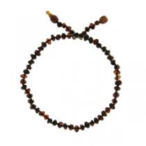 BalticWay - Child's Cherry Amber Beaded Necklace