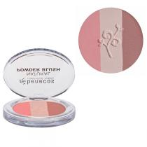 Benecos - Natural trio blush fall in love