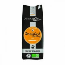 Destination - Organic Ground Coffee Breakfast 250g