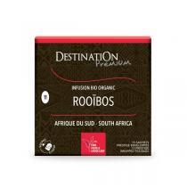 Destination - Rooibos sin teína BIO 15x2g
