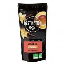 Destination - Rooïbos vanille 100g