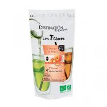 Destination - T'SWEET - Peach Iced Black Tea 100g