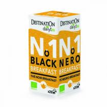 Destination - Breakfast Black Tea 20 x 2g