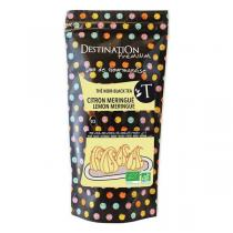 Destination - Lemon Meringue Sorbet Black Tea