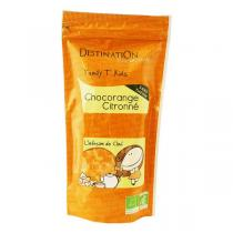 Destination - Family T'Kids - 'Lemony Chocolate Orange' Rooibos Tea 100g