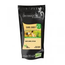 Destination - Earl Grey Green Tea