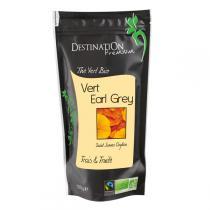 "Destination - Grüner Tee ""Earl Grey"""