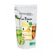 Destination - T'GINGER PERRY - Pear and Ginger Green Iced Tea 100g