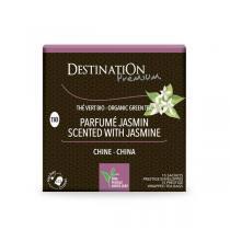Destination - Grüner Tee mit Jasmin - 30 g