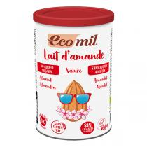 EcoMil - Sugar Free Powdered Almond Drink 400g