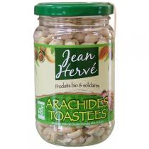 Jean Hervé - Cacahuètes - 180g