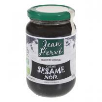 Jean Hervé - Crème de sésame noir - 350g
