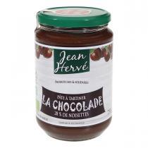 Jean Hervé - Pâte à tartiner Chocolade - 750g