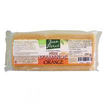 Jean Hervé - Pâte d'amande à l'écorce d'orange - 250g