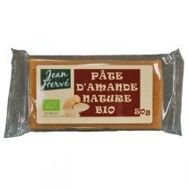 Jean Hervé - Pâte d'amande nature 50g