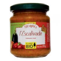 Le Petit Bio - Gemüsegenuss Escalivade 200 g