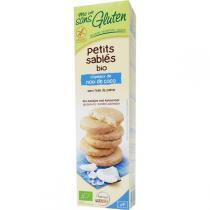 Ma Vie Sans Gluten - Petits Sablés Noix de Coco Sans Gluten 150g