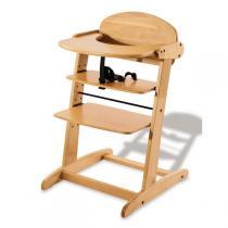 Pinolino - Chaise haute évolutive Bruno