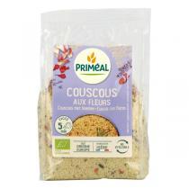 Priméal - Couscous aux fleurs 300g
