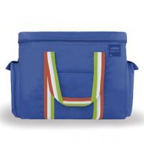 Valira - Strandtasche Nomad 22l isolierend blau