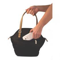 Valira - Handtasche Nomad Fusion schwarz