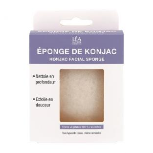 Eau Thermale Jonzac - 100% Natural Konjac Facial Sponge