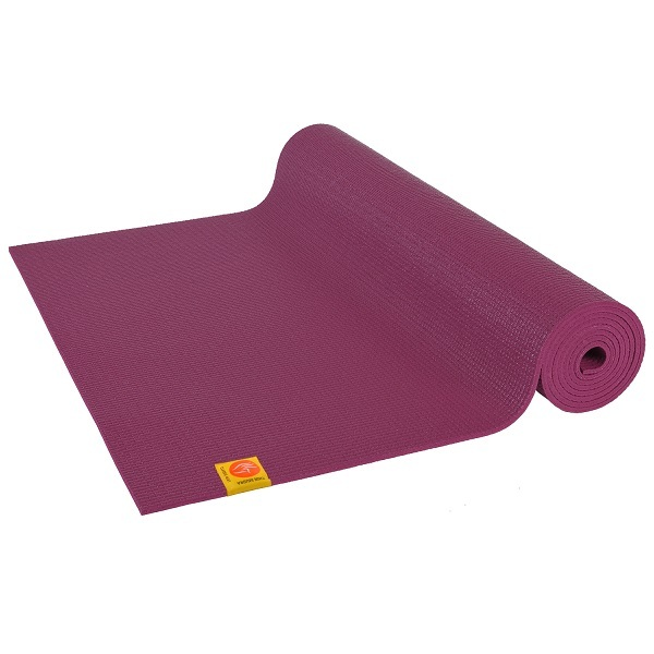 tapis de yoga non toxique 45 mm prune chin mudra With tapis yoga chin mudra