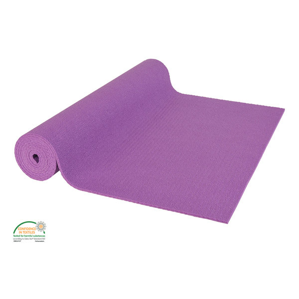 tapis de eco violet chin mudra acheter sur greenweez