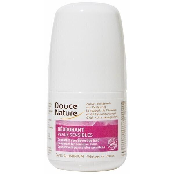 deodorant f r empfindliche haut ohne aluminium douce. Black Bedroom Furniture Sets. Home Design Ideas
