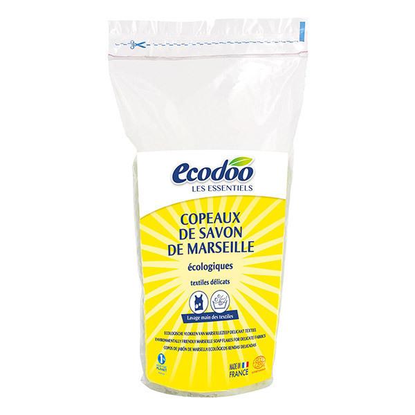 Ecodoo - Copeaux de savon de Marseille 1kg