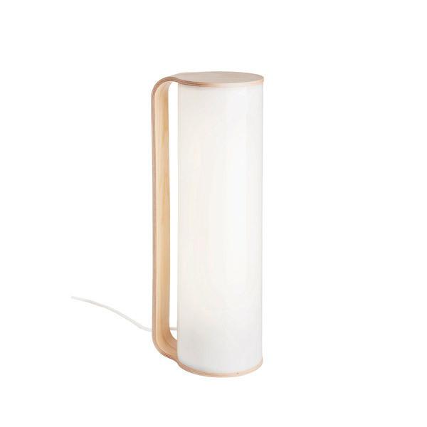 lampe de luminoth rapie bois tubo innosol acheter sur. Black Bedroom Furniture Sets. Home Design Ideas