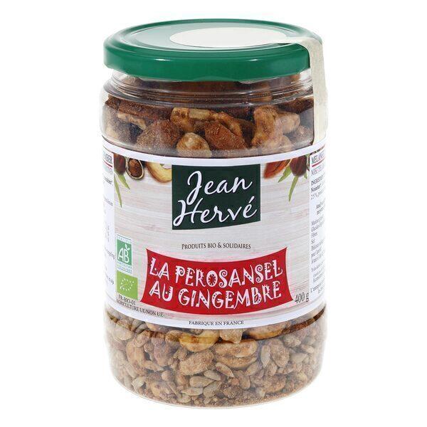 Jean Hervé - La Perosansel Gingembre 400g
