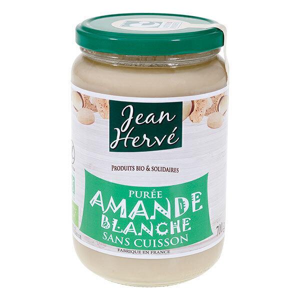 Jean Hervé - Purée d'amande blanche sans cuisson - 700g